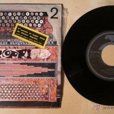 Discos de vinilo: OSKORRI 2 -ITSASOTIK HILARGIRA / FORJARIEN KANTA- SINGLE 7' 1979 XOXOA. Lote 54541602