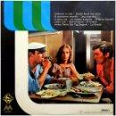 Discos de vinilo: LEON POPS – A PLENO SOL - LP SPAIN 1972 - KING RECORDS TKS-4048. Lote 54545079