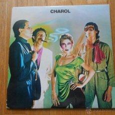 Discos de vinilo: CHAROL, CHAROL 1980. Lote 54547136