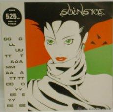 Discos de vinilo: GLUTAMATO YEYE - ZORAIDA - MINI LP 1982 DRO - DRO 009 EDICIÓN ESPAÑOLA ORIGINAL EX/EX. Lote 54549054