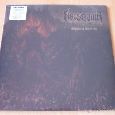 Discos de vinilo: FIRESPAWN: SHADOW REALMS / UNLEASHED, NECROPHOBIC, DISMEMBER, ENTOMBED, DEATH, BENEDICTION... Lote 54552513