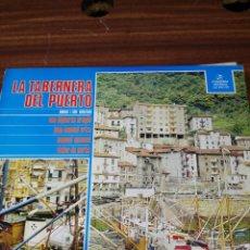 Discos de vinilo: LA TABERNERA DEL PUERTO. Lote 54560891