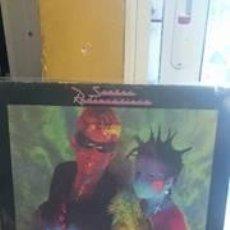 Discos de vinilo: SUEÑOS RADIOACTIVOS / EDICION ESPAÑOLA / PRODUCCIONES TWINS 1986. Lote 54561136
