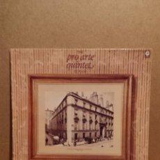 Discos de vinilo: PRO ARTE QUINTET / ANTOINE REICHA - PAUL TAFFANEL. LP / GOLD RECORDS - ZURICH - LUJO. ****/****. Lote 54580109