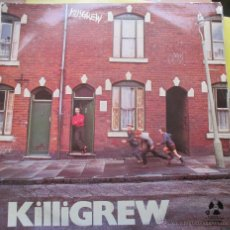 Discos de vinilo: JOHN KILLIGREW - KILLIGREW - LP 1971 - PENNY FARTHING BELTER - DISCO POKORA - INENCONTRABLE. Lote 54603674