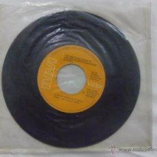 Discos de vinilo: SINGLE. VICTOR. DISCOS RCA. Lote 54605063