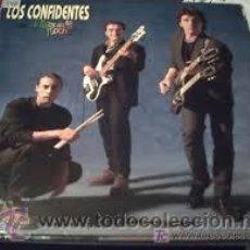 Discos de vinilo: LOS CONFIDENTES - CREE EN MI - 7 SINGLE - AÑO 1991. Lote 54606361