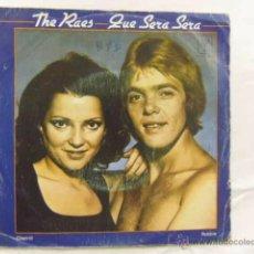 Discos de vinilo: SINGLE. THE RAES. Lote 54612581