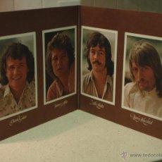 Discos de vinilo: BREAD ( BABY I'M -A WANT YOU ) NEW YORK-USA 1972 LP33 ELEKTRA. Lote 54619063