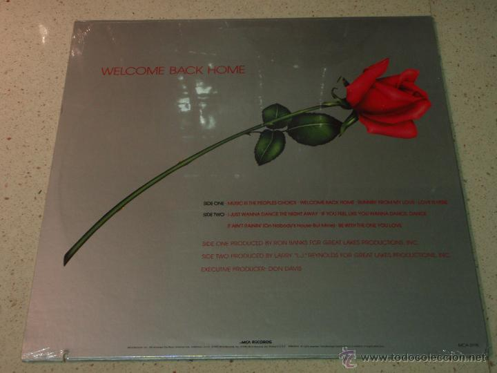 Discos de vinilo: THE DRAMATICS ( 10 1/2 ) CALIFORNIA-USA 1980 LP33 MCA RECORDS - Foto 2 - 54624129