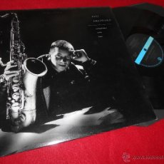 Discos de vinilo: ANDY SHEPPARD INTRODUCTIONS IN THE DARK LP 1989 ISLAND/ANTILLES ENGLAND. Lote 54643592