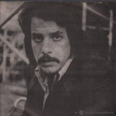 Discos de vinilo: EDUARDO RODRIGO - INDIO,YO SOY AQUEL PAGO POBRE / SINGLE RCA ,PROMO ,RF-23. Lote 56323724