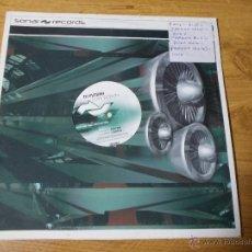 Discos de vinilo: DJ. FUTURA. LOW DOWN. Lote 54677910