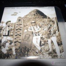 Discos de vinilo: SURFIN´LUNGS- HOLY GUACAMOLE!. Lote 54685077
