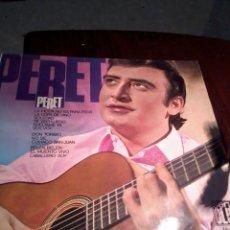 Discos de vinilo: PERET Y SUS GITANOS, C5V. Lote 54685268