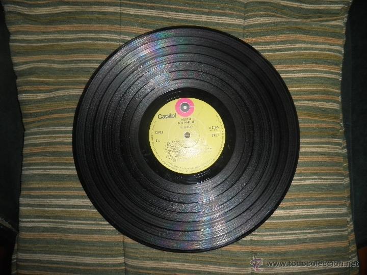 Discos de vinilo: AL MARTINO - THE BEST OF AL MARTINO LP - ORIGINAL INGLES - CAPITOL RECORDS 1970 - - Foto 7 - 54693562