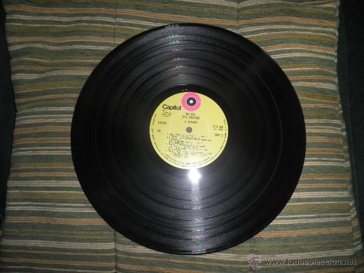 Discos de vinilo: AL MARTINO - THE BEST OF AL MARTINO LP - ORIGINAL INGLES - CAPITOL RECORDS 1970 - - Foto 11 - 54693562