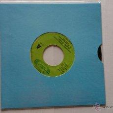 Discos de vinilo: HILARIO CAMACHO - DOLORES, DOLORES / PRINCESA DE CERA (1975). Lote 54703462