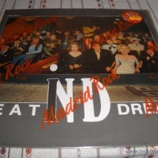 Discos de vinilo: BEAT N-D DREAM. Lote 54705000