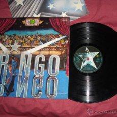 Discos de vinilo: RINGO STARR / BEATLES - RINGO - LP ORIGINAL SPA - APPLE 1973 ORIGINAL SPAIN CON LIBRETO. Lote 54709408