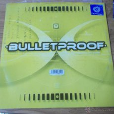 Discos de vinilo: FALLOUT BOY. DRUGS IS THE MASTER MAXI 12 . Lote 54710964