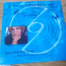 Discos de vinilo: JOANNE HOUCHIN. YOU ARE MY LOVE. MAXI 12 . Lote 54711039