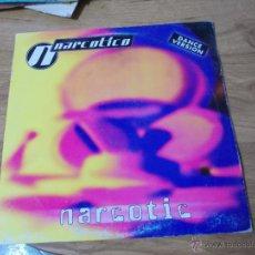 Discos de vinilo: NARCOTICO. NARCOTIC MAXI 12 . Lote 54711049