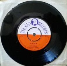 Discos de vinilo: THE CHARMERS. OH ME OH MY/ I DIT IT. TROJAN, UK 1970 SINGLE. Lote 54726762