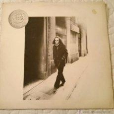 Discos de vinilo: SISA - GALLETA GALACTICA - LP-ORIGINAL,VINILO CASI NUEVO,SONIDO BUENO. Lote 54742530