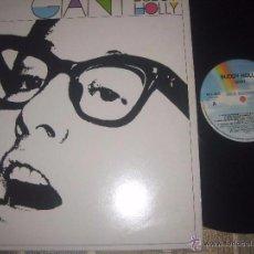 Discos de vinilo: BUDDY HOLLY GIANT (1969-MCA) RE ENGLAND. Lote 54762505