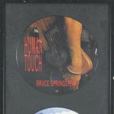 Discos de vinilo: I3-026. PAREJA DE DISCOS DE BRUCE SPRINGSTEEN ENMARCADOS. 1992.. Lote 53096079