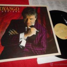 Discos de vinilo: DYANGO SUSPIROS LP 1989 EMI EXCELENTE ESTADO. Lote 54795438
