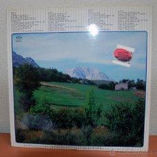 Discos de vinilo: LP ASTURIAS (1981). Lote 54801670