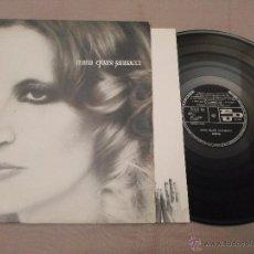 Discos de vinilo: MINA - QUASI JANNACCI (ITALY 1977). Lote 54808066