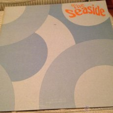 Discos de vinilo: SEASIDE - IDOLISE - MAXI UK INDIE POP. Lote 55325329