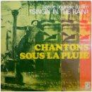 Discos de vinilo: VARIOS – CHANTONS SOUS LA PLUIE (SINGIN' IN THE RAIN BSO) - LP FRANCE 1972 - MGM RECORDS 2355 05. Lote 54809861