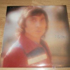 Discos de vinilo: MIGUEL RIERA - LP - MUJER - 1986 - GASTALDO - COMPLETAMENTE NUEVO - RARO. Lote 54828631