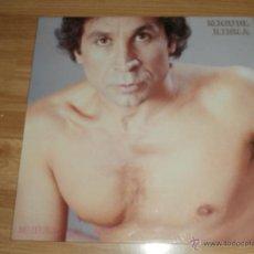 Discos de vinilo: MIGUEL RIERA - LP - MUÑECO DE PASO - 1988 - GASTALDO - COMPLETAMENTE NUEVO - RARO. Lote 54829193