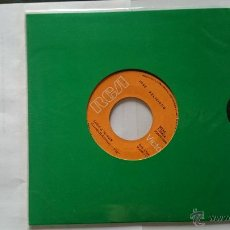 Discos de vinilo: JOSE FELICIANO - RAIN / SHE'S A WOMAN (LENNON-MCCARTNEY) (1970). Lote 54840343