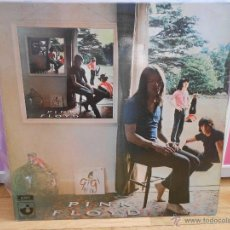 Discos de vinilo: PINK FLOYD - UMMAGUMMA. Lote 54880257