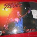 Discos de vinilo: EDDY GRANT LOVE IN EXILE AMOR EN EL EXIOLIO LP 1980 ICE PROMO EDICION ESPAÑOLA SPAIN EX. Lote 159985398