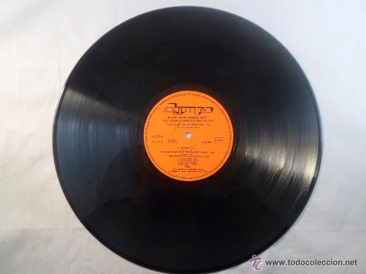 Discos de vinilo: EVITA. NO LLORES POR MI ARGENTINA. OLYMPO. LP 1977 - Foto 4 - 54920650