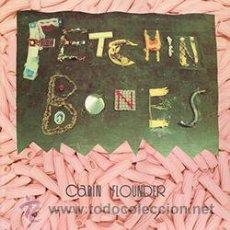 Disques de vinyle: FETCHIN BONES-CABIN FLOUNDER ROCK ALTERNATIVO,PUNK ,COUNTRY, RIOT GRRRRRL. Lote 54921025