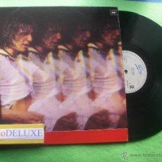 Discos de vinilo: JEFF BECK JEFF BECK LP SPAIN 1989 PDELUXE. Lote 54922865