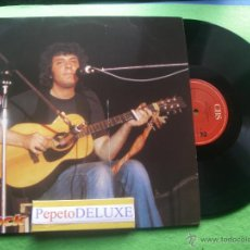 Discos de vinilo: MIKE BLOOMFIELD ROCK LP SPAIN 1989 PDELUXE. Lote 54926585