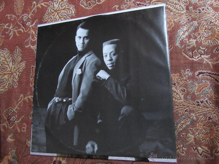 Discos de vinilo: CLIVILLES + COLE-LP DOBLE VINILO- TITULO GREATEST REMIXES VOL-1- CON 13 TEMAS- ORIGINAL 92- NUEVO - Foto 3 - 54942020