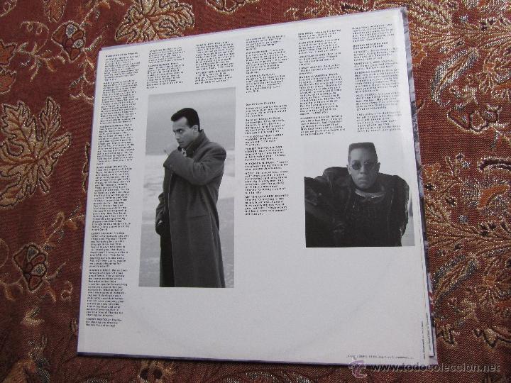 Discos de vinilo: CLIVILLES + COLE-LP DOBLE VINILO- TITULO GREATEST REMIXES VOL-1- CON 13 TEMAS- ORIGINAL 92- NUEVO - Foto 5 - 54942020