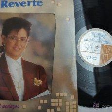 Discos de vinilo: ANA REVERTE - EN MIL PEDAZOS - 1989. Lote 54948952
