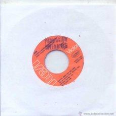 Discos de vinilo: JAIRO / NUESTRO AMOR SERA UN HIMNO / COMO DECIRTE QUE TE QUIERO (SINGLE PROMO 1980). Lote 54950478