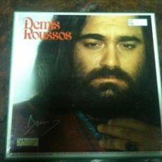 Discos de vinilo: DEMIS ROUSSOS -BOX-4 LP.. Lote 54952877